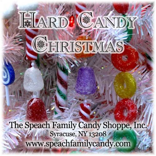 hard candy christmas brickle hardcandy - Hard Candy Christmas